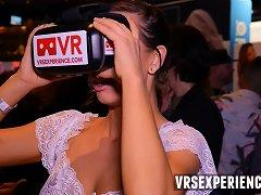 Vrsexperience As Seen On Tv