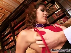 Young Sexy Slut In Skirt Fucked