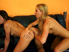 Chubby Matures With Teen Girls And Old Men