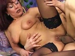 Hot MILF And Her Younger Lover 635