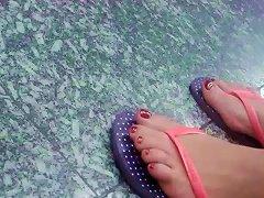 Teen Foot