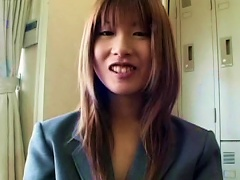 Japanese Teacher Banged At School