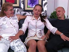 Collection Of Mature Women Satisfying Much Younger Guys