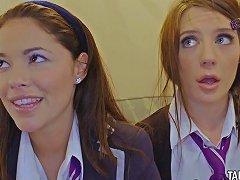 Naughty College Slutty Schoolgirls Upornia Com