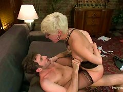 Sex Slave Hires Master