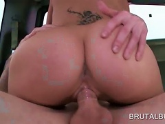Sex Bus  Amateur Sucking Dick Like A Real Hoe