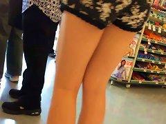 Shop For Teen Legs