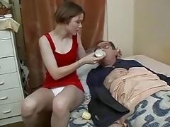 Sb3 Caring For Grandpa !