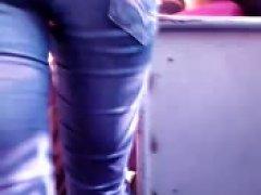 Encoxcado Teens Students Bus 3