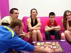 Spanish Teens Swingers And Boy With Big Cock