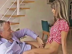 Penetrating Her Ass