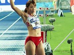 Sexy Athletics 99