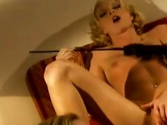 Alice And Michelle Get Their Shaved Pussies Slammed In Ffm Threesome