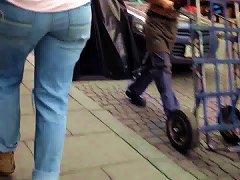 Amazing Big Fat Ass, Culazo