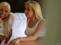Katerina Kay And Carmen Caliente At Sextape Lesbians