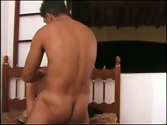 And Her Younger Lover Fucking  In Hotel Room