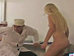 Glamour Model Sex At Home