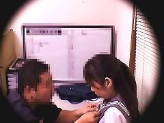 Blackmailed Schoolgirl 2 Amateur