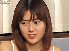 Hot Double Penetration With Nanami Nanase