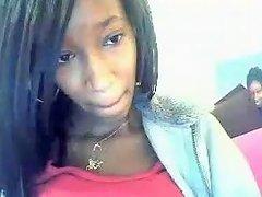 Myra's First Webcam Free Black Porn Video B4 Xhamster