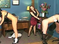 Teen Ass Spanking And Paddling Video