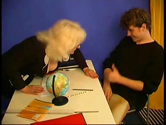 Teacher And Young  Have  Sex