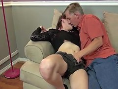 Girl Fucked By Best Dad 's Friend Free Porn 23 Xhamster