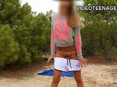 Amateur Teen Nude Casting