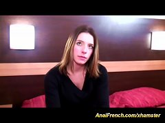 French Anal Casting Tape