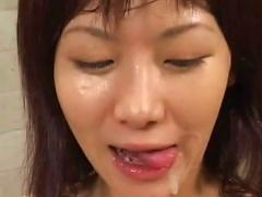 Fucking With A Gentle Japanese Slut