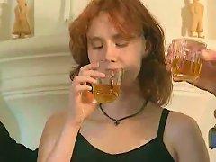 Sb3 Redhead Teen Escort Gets Spied Fucking Clients !