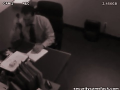 Office Sex Wit A Really Hot  Intern