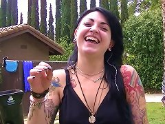 Hardcore Punk Sisters Talk Behind The Scenes About A Blowjob