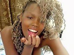 Ebony Teen Fuck Her Self Ass And Pussy Txxx Com