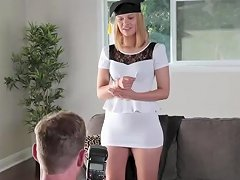 Blonde Teen Loud Orgasm And Babe Gets Fucked Xxx The Graduate