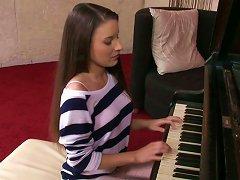13spoiled Teen Anita Bellini Wants Her Piano Teacher To Fuck Her Hard