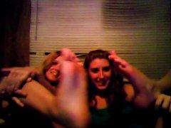 Chatroulette Feet 7