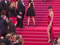 Bella Hadid Cannes Redcarpet